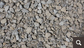 Crushed Rock / Class 3 Roadbase 20mm